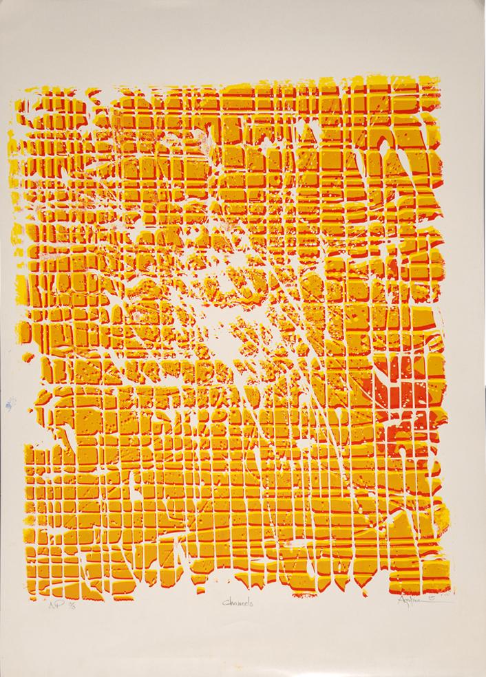 1975 Channels- $1,200